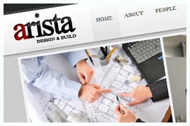 Arista Design and Build